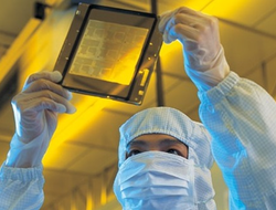 Taiwan-based TSMC has begun building a 3nm fabrication facility for chips that likely will run in future iPhones.