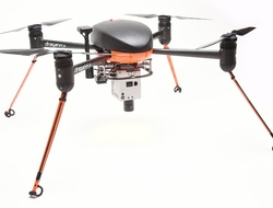 Draganfly comand drone