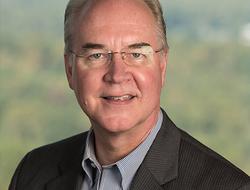 Tom Price, M.D.
