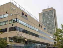 Yawkey Ambulatory Care Center at Boston Medical Center