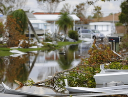 Some management teams are evaluating their renovation plans in the wake of such disasters, with a little help from their insurance.