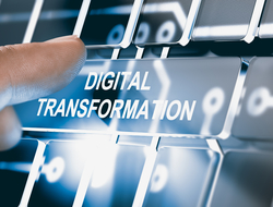 HKT and Huawei will jointly open a digital transformation practice center in Hong Kong (image Olivier Le Moal / iStockPhoto)