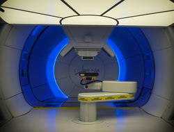 Proton beam treatment