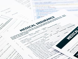 Health insurance forms