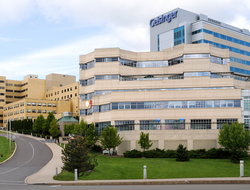 Geisinger Health System faciliity