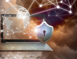 Blockchain could present the answer to addressing the internet's privacy problem (Image Natali_Mis / iStockPhoto)