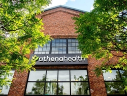 Athenahealth building 2