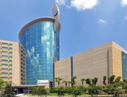 Florida Hospital Memorial Medical Center
