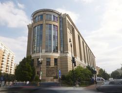George Washington University Hospital