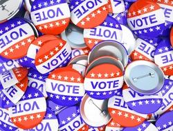 Election vote voters voting