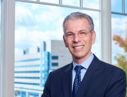 Geisinger President and CEO