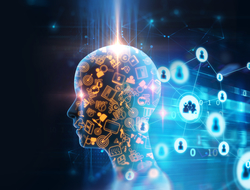 CIOs are optimally positioned to build an organization's overall AI capabilities (Image monsitj / iStockPhoto)