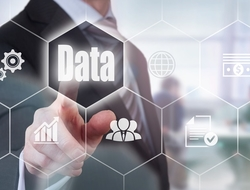 Get smarter with apps and data analytics