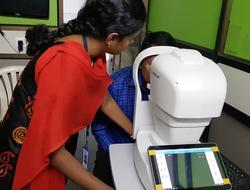 Google and Verily eye screening