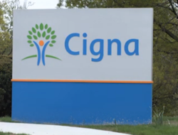 Cigna sign