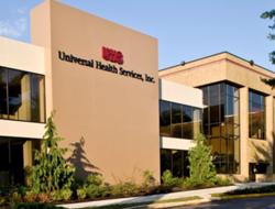 Universal Health Services