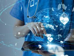 healthcare data analytics