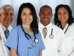 Most Influential Minority Executives in Healthcare