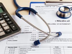 Medical bill healthcare cost price patient spending