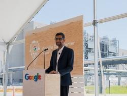 Sundar Pichai/Google