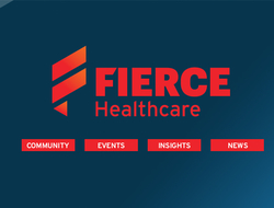 FierceHealthcare Logo