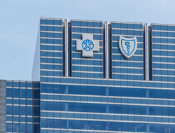 The Blue Cross Blue Shield Association headquarters building