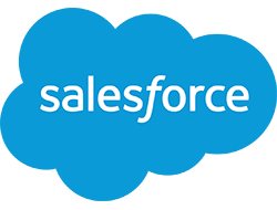 Salesforce April Listing