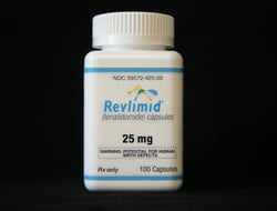 Revlimid bottle