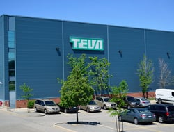 Teva headquarters