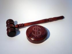 judgement fine regulatory hammer