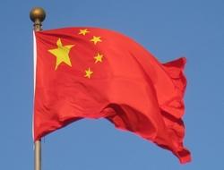 Flag of China