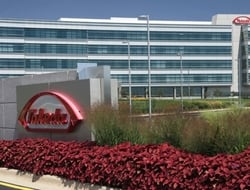 Takeda US facility