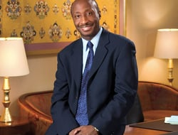 Kenneth Frazier, Merck