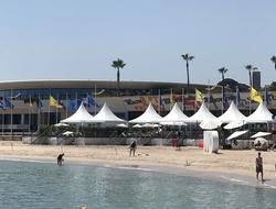 Cannes Lions Health pavilion - Palais ll