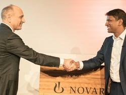 Novartis CEOs