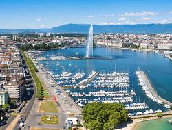 Geneva sam74100/iStock / Getty Images Plus/ Getty Images