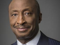 Merck CEO