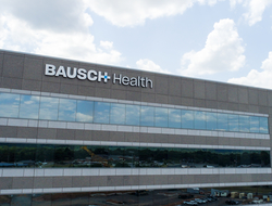 Bausch Health headquarters (formerly Valeant)