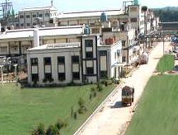 Aurobindo plant in India