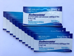 Indivior cut its sales forecast after Suboxone marketing indictment