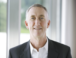 Roche Pharmaceutical CEO O'Day