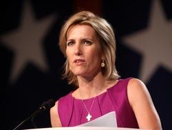 Fox Host Laura Ingraham photo