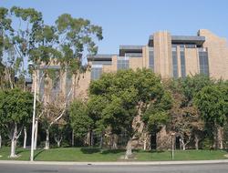 Allergan headquarters