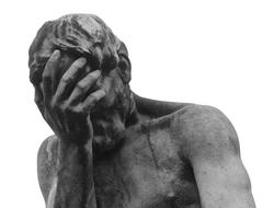 facepalm upset mistake (Pixabay / mamamayerle)