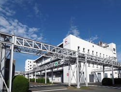 Neopharma plant in Japan