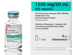 AstraZeneca's Breztri scores in COPD trial, amping its case