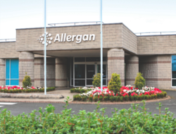 Allergan Westport, Ireland
