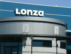 Lonza headquarters