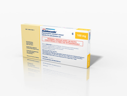 Indivior Sublocade opioid use disorder treatment box