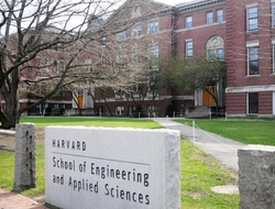 Harvard University School of Engineering and Applied Sciences
